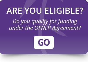 OFNLP Trust Agreement Eligibility