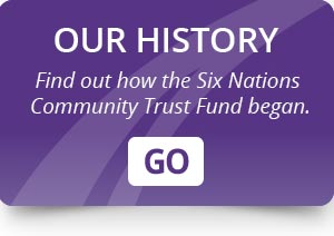 Six Nations Community Trust History