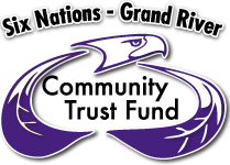 Six Nations Community Trust Logo